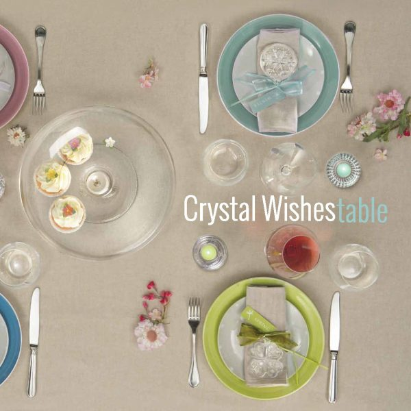 Crystal wishes Calici