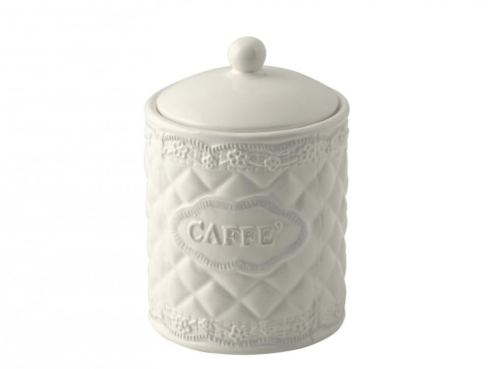 Barattolo Caffè Ceramica