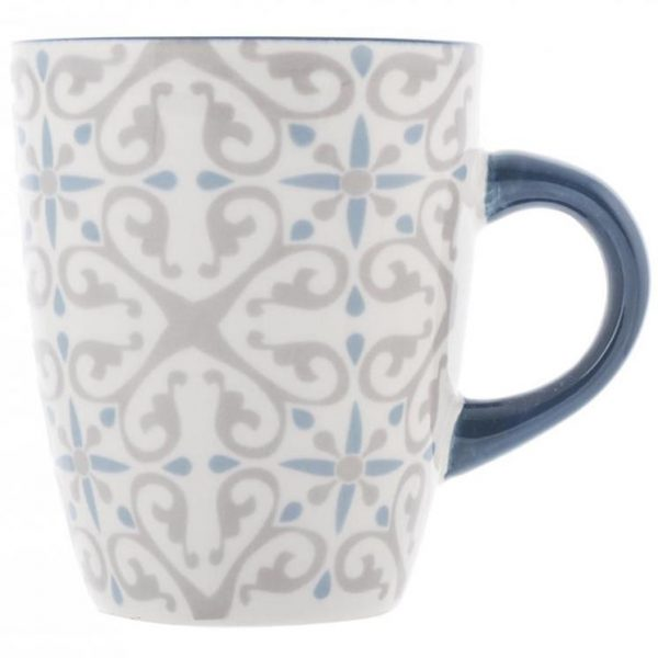 Mug Ischia