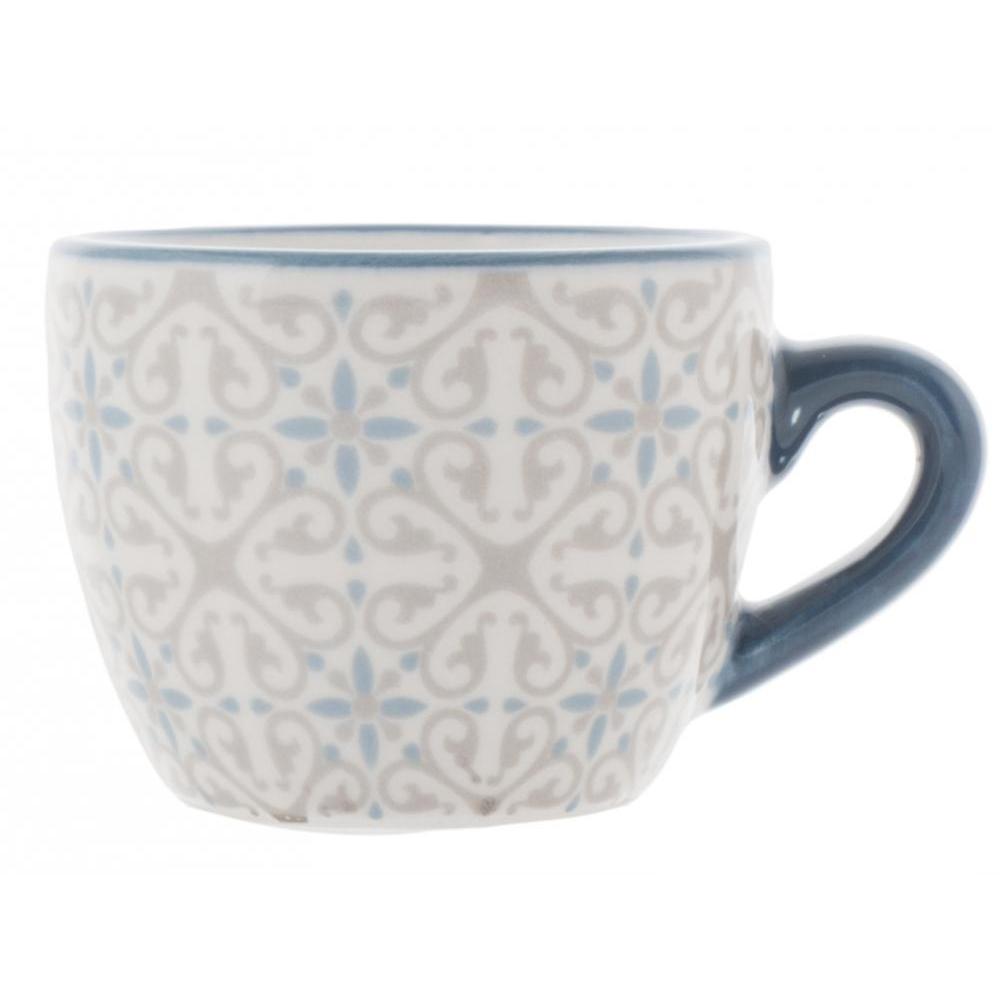 Tazza caffè Ischia