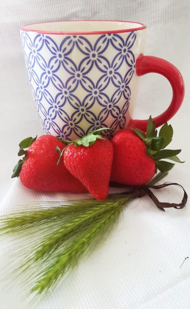 Positano – Mug – H&H – 6 pezzi