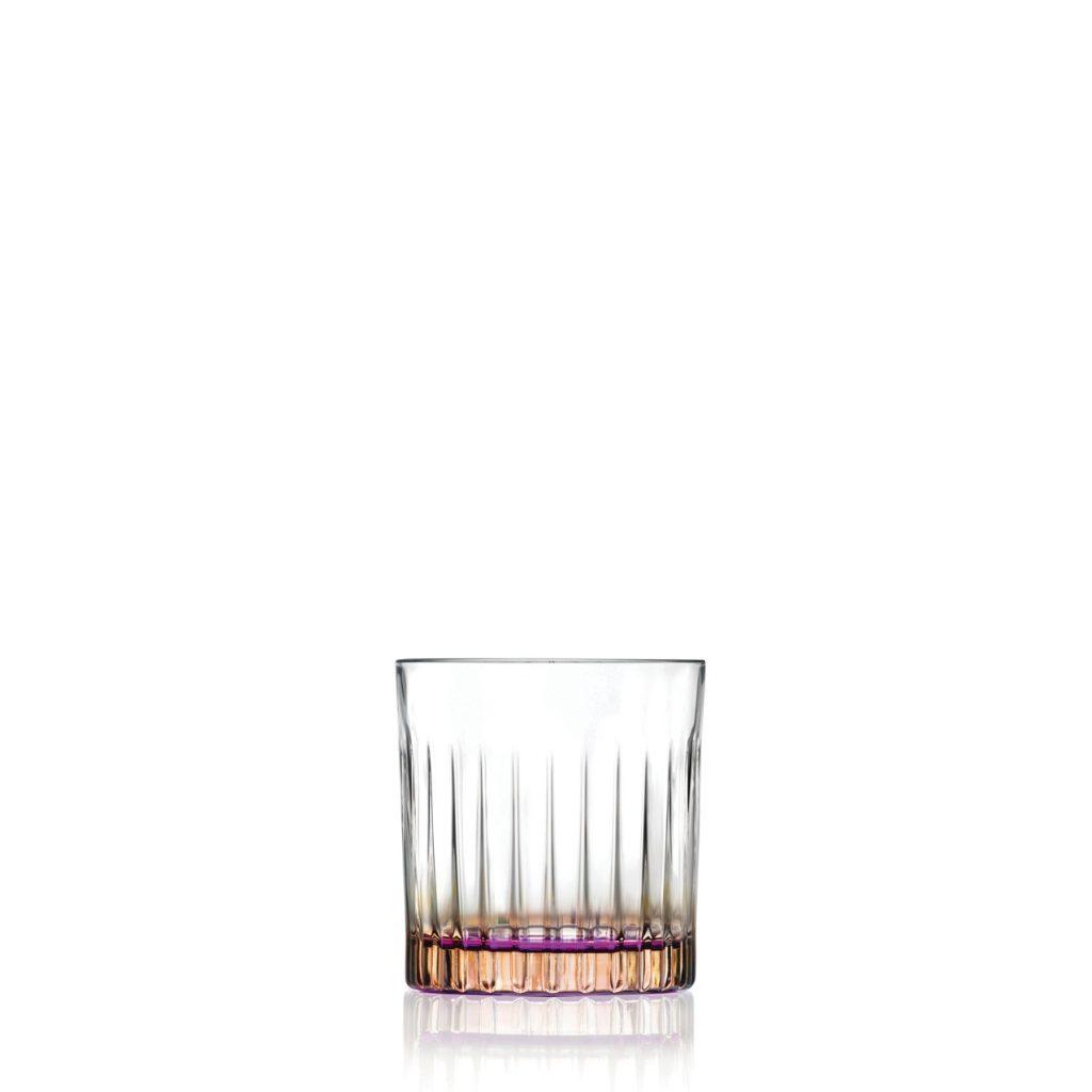Bicchieri Rosa Gipsy