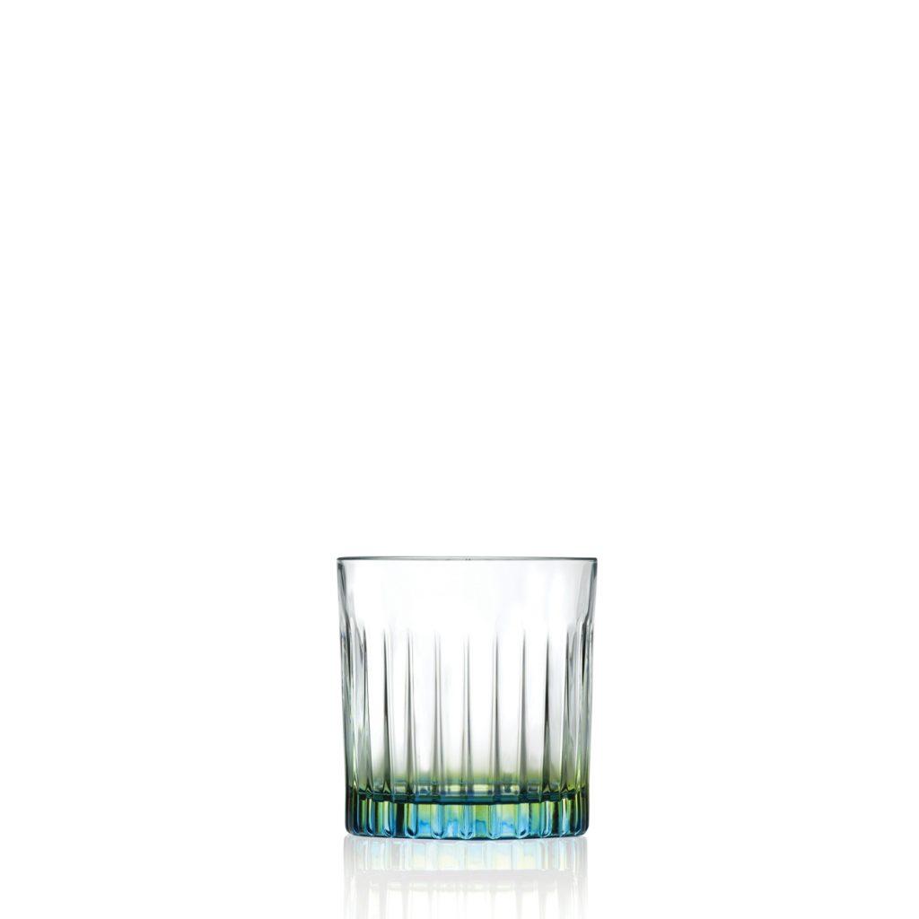 Bicchieri Verdi Gipsy