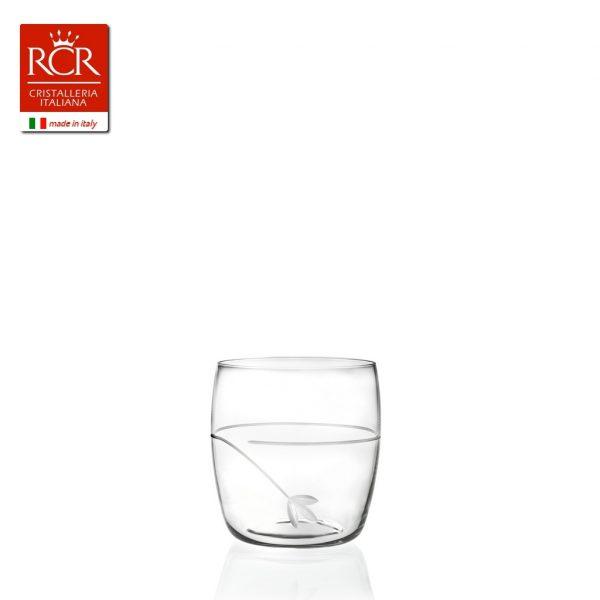 Bicchiere Giglio