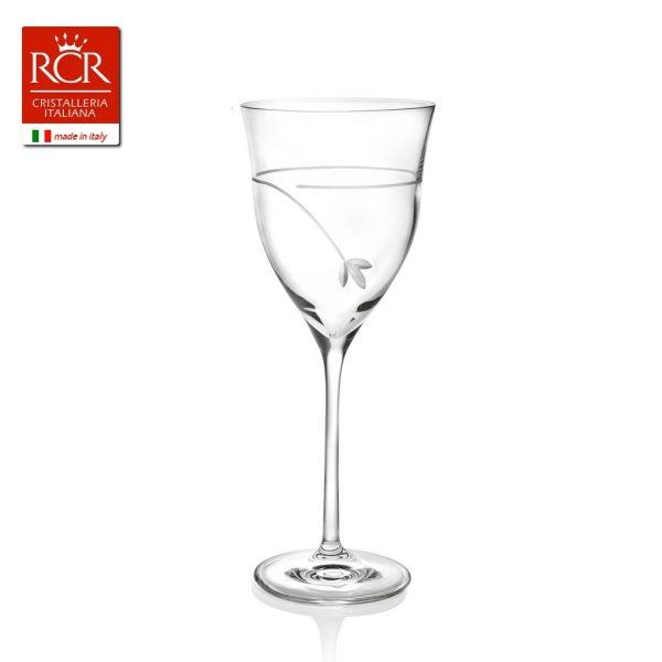 Calice Acqua Giglio