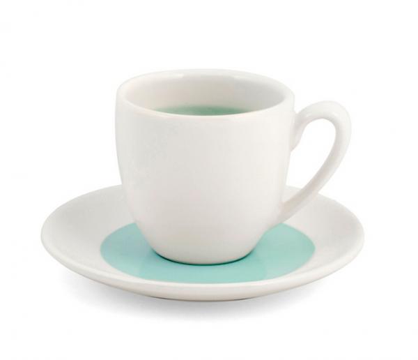 Tazza Caffè Soleil Azzurra