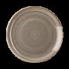 Stonecast Churchill - Piatto rotondo piano