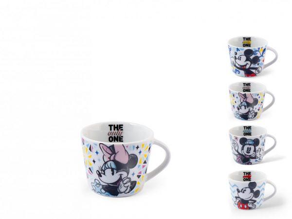 Tazza Caffè Mickey The One