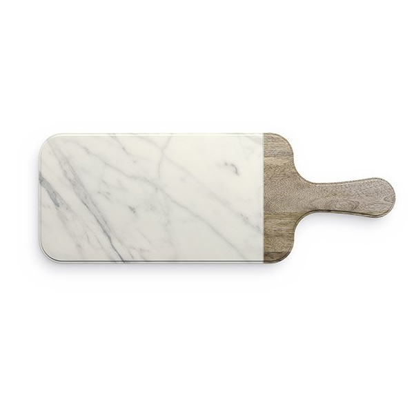 Tagliere Carrara in melamina Touch Mel Camilla Maison