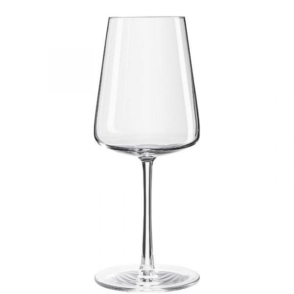 Calice Power 40 cl vino bianco Camilla Maison bomboniere personalizzabili