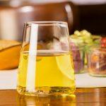Bicchiere Power 38 cl vino bianco e acqua bomboniera vetro personalizzabile Camilla Maison