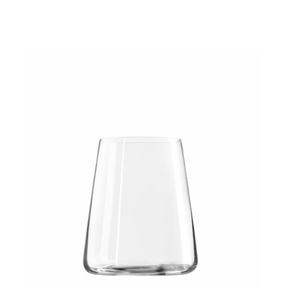 Bicchiere Power 38 cl vino bianco e acqua bombonera personalizzabile Camilla Maison
