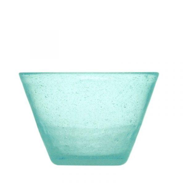 Small Bowl Turquoise Memento Original Camilla.maison bomboniere vetro