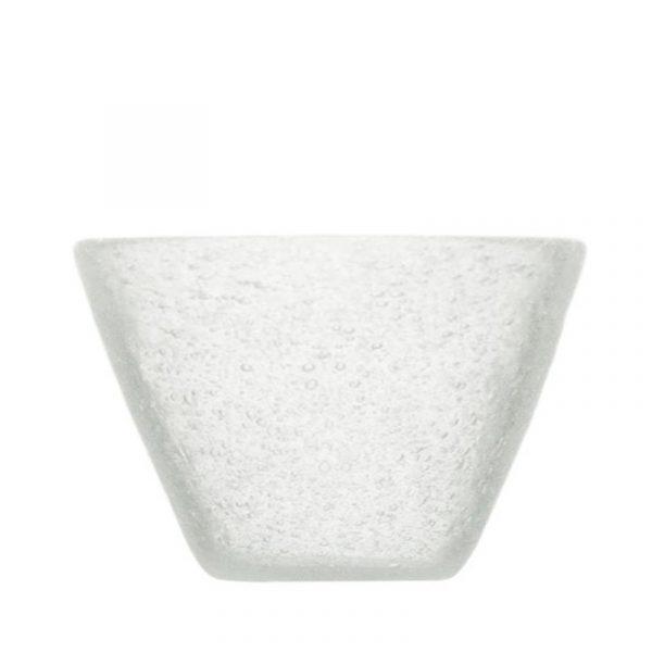 Small Bowl White Memento Original Camilla.maison bomboniera regalo vetro