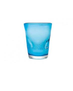 Bicchiere Acqua Azzurro