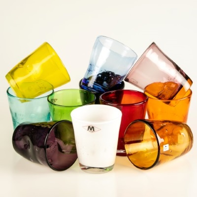 Collezione Bicchieri Dalì