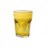 Bicchiere Acqua Giallo