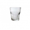 Bicchiere Acqua Trasparente