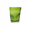 Bicchiere Acqua Verde