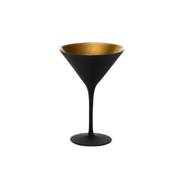 Calice Cocktail Nero Oro