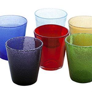Collezione Bicchieri Bollicine