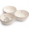 Antipastiera in Ceramica 3 Porzioni