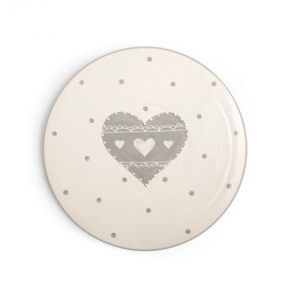 Piatto Torta in Ceramica 30,5 cm