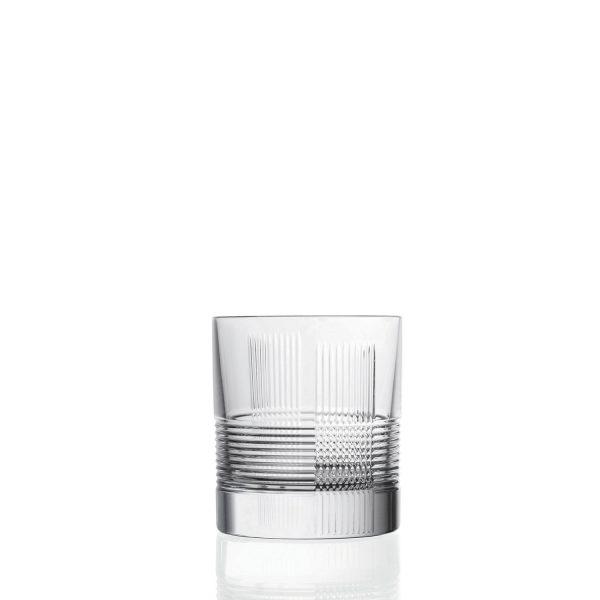Bicchiere Quadri Style Prestige
