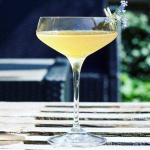 calice champagne aria 33